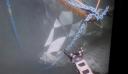 Φωτογραφίες: Από βάθος 580 μέτρων ανελκύστηκε το «μαύρο κουτί» του Mirage 2000