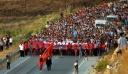 Τσάμηδες οργανώνουν εκδηλώσεις και πορεία στα ελληνοαλβανικά σύνορα