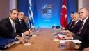 Η προκλητική αντίδραση της Τουρκίας μετά τη συνάντηση Μητσοτάκη – Ερντογάν