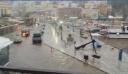 """Σύμη: Τεράστιες οι καταστροφές από την """"Ευρυδίκη"""""""