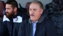Γιάννης Ματζουράκης, ο γηραιότερος προπονητής στη Super League
