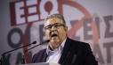 Κουτσούμπας: ΣΥΡΙΖΑ και ΝΔ υπερασπίζονται τα συμφέροντα των ελίτ