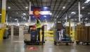 Amazon: Τα μηχανήματα στα εργοστάσιά της που μπορεί να κοστίσουν 1.300 θέσεις εργασίας