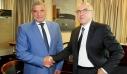 Πατούλης: Με σύμμαχο το ΥΠΕΞ θα ενισχύσουμε την εξωστρέφεια της Αττικής