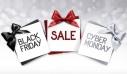 Την Παρασκευή η Black Friday – Στις 2 Δεκεμβρίου η Cyber Monday