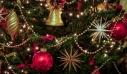 Φωταγωγήθηκε το πρώτο Χριστουγεννιάτικο δέντρο της Ελλάδας