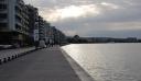 Πτώμα γυναίκας εντοπίστηκε στην παραλία Θεσσαλονίκης