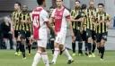 Συζητήσεις για κοινό πρωτάθλημα Ολλανδίας και Βελγίου