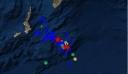 Νέος σεισμός 4,2 Ρίχτερ στην Κάρπαθο