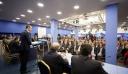 Συνεδρίαση Πολιτικής Επιτροπής ΝΔ- Εξελέγησαν τα 8 αιρετά μέλη της Εκτελεστικής Γραμματείας της ΝΔ