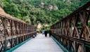 Γέφυρα Μπέλεϋ: Ένα μεγάλο σιδερένιο παζλ, τύπου Lego