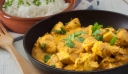 Φέρε την Ινδία στο τραπέζι σου δοκιμάζοντας κοτόπουλο με κάρυ!