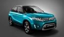 Ανάκληση για 2.905 Suzuki Grand Vitara στην Ελλάδα