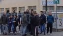 Ναύπακτος: Μαθητές κλείδωσαν τον διευθυντή του Λυκείου [βίντεο]