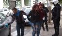 Ηράκλειο: Προφυλακίστηκε η 26χρονη τοξικομανής για τη δολοφονία του 35χρονου πατέρα δύο ανήλικων παιδιών