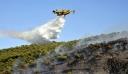 Πολύ υψηλός κίνδυνος πυρκαγιάς και σήμερα