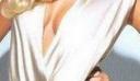 Φαίη Σκορδά: Δείτε το μοναδικό ερωτικό εξώφυλλο της παρουσιάστριας (φωτό)