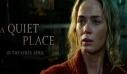 A Quiet Place - Ένα ήσυχο μέρος, Πρεμιέρα: Απρίλιος 2018 (trailer)