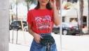 Insta inspo: H πιο hot φούστα της σεζόν και πώς να τη φορέσεις