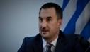 Χαρίτσης: Το λιντσάρισμα στο κέντρο της Αθήνας δεν αντιστοιχεί σε ευνομούμενη χώρα