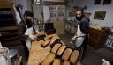 Φτιάξτε πεντανόστιμο Αγιορείτικο ψωμί μόνο με 4 υλικά!