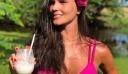 Η Daniella Sarahyba είναι μια όμορφη Βραζιλιάνα