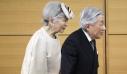 Το αυτοκρατορικό ζεύγος της Ιαπωνίας που αποχωρεί μετά από 30 χρόνια