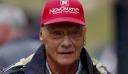 Πέθανε ο θρυλικός πιλότος της F1 Νίκι Λάουντα