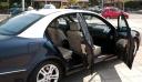 """Θεσσαλονίκη: Οδηγός ταξί έπεσε θύμα κλοπής – Τους πήγε κούρσα στον Δενδροπόταμο και του """"άδειασαν"""" το όχημα"""