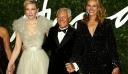 British Fashion Awards: Όλες οι εμφανίσεις από τη μεγάλη βραδιά της μόδας