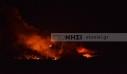 Κόλαση φωτιάς στη Λέσβο: Στις φλόγες το ΚΥΤ Μόριας – Χιλιάδες μετανάστες στους δρόμους, 35 θετικοί στον κορονοϊό