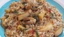 Σουπιές με ρύζι !!!