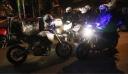 Έπεισόδια στο Μενίδι – Επίθεση με μολότοφ σε αστυνομικούς – 35 προσαγωγές