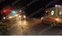 Μανωλάδα: Μάχη στην εντατική για 16χρονο που τραυματίστηκε σε τροχαίο