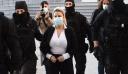 Επίθεση με βιτριόλι: Αγορεύουν σήμερα οι συνήγοροι υπεράσπισης της Έφης Κακαράντζουλα