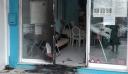 Έκρηξη στα γραφεία του Αρτέμη Σώρρα