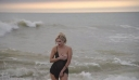 Η γυμνή φωτογράφιση της Ρίας Αντωνίου που κόβει την ανάσα (φωτό)