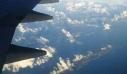 Αεροσυνοδός έπεσε στο κενό από την πόρτα αεροπλάνου – ΒΙΝΤΕΟ