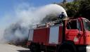 Υψηλός και σήμερα ο κίνδυνος πυρκαγιάς