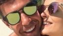 Στα πατώματα η Αθηνά Ωνάση - Παντρεύεται ξανά ο Αλβάρο (φωτό)