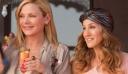 Kim Cattrall vs Sharah Jessica Parker: Το απόλυτο ξεκατίνιασμα και οι λόγοι που διέλυσαν τη φιλία τους (φωτό)