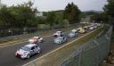Το Hyundai i30 N TCR στην πρώτη του εμφάνιση στο βάθρο του αγώνα 24ωρών στο Νürburgring