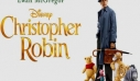 Christopher Robin - Κρίστοφερ & Γουίνι (μεταγλ), Σεπτέμβριος 2018 (trailer)