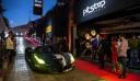 Το νέο κατάστημα της Pirelli στην πιο γνωστή στροφή του Μονακό