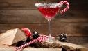 Εορταστικά cocktails για τη βραδιά του ρεβεγιόν στο σπίτι