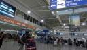 Αύξηση στις διεθνείς αεροπορικές αφίξεις το πρώτο τρίμηνο