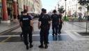 Θεσσαλονίκη: 692 άτομα συνελήφθησαν από τις αρχές του έτους