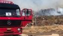 Πυρκαγιά σε δασική έκταση στην περιοχή Νέος Γοργόμυλος της Πρέβεζας