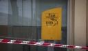 Αττική: Γκαζάκια σε υποκατάστημα των ΕΛΤΑ στην Πεύκη