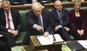 Αντιδρά η αντιπολίτευση στις επιστολές του Τζόνσον στην ΕΕ για το Brexit